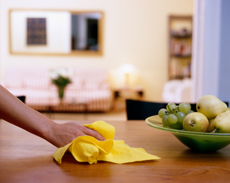 Luxury Cleaning Service at an Affordable Price